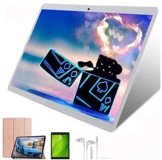 "Tablet 10,1"" wifi+4G LTE 4gb+64gb a estrenar"