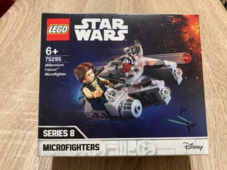 Lego star wars 75295 sin minifigura