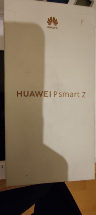 Huawei PSmart Z
