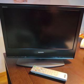 Televisió SONY Bravia