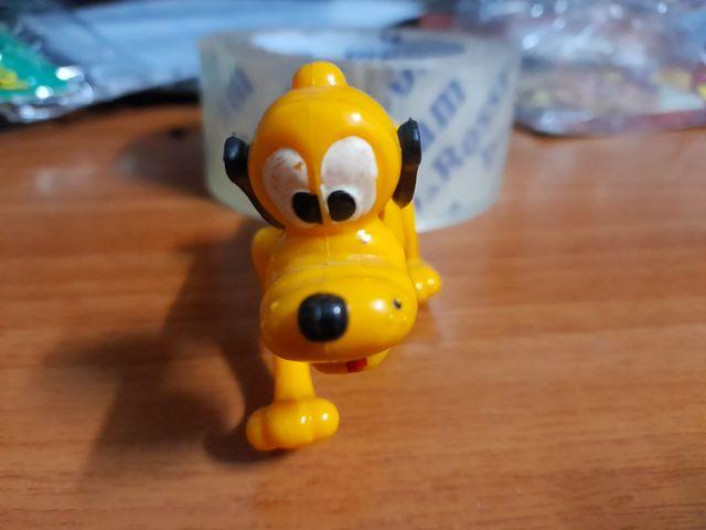 pluto Disney danone