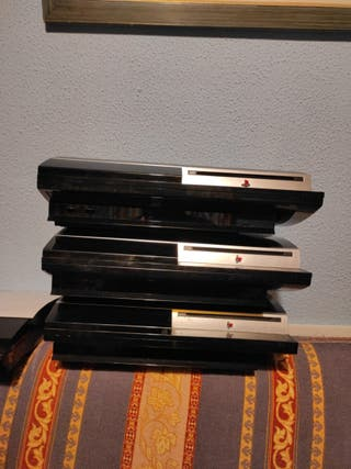 vendo PS3 para piezas.