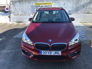 BMW 218dA Gran tourer 7 plazas Luxury