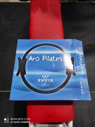 aro pilates Amaya antideslizante