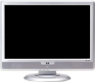 Monitor HP 20555 SH249