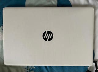 HP 15 pulgadas/Intel Core i7