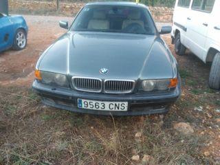 BMW Serie 7 1999