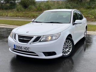 Saab 9-3 2011 1.9TTiD