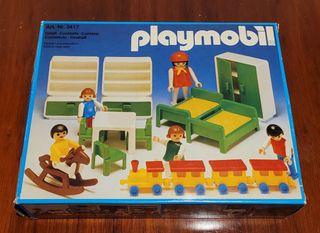 PLAYMOBIL Guarderia (1981)