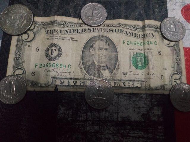 Dólares EEUU 12,21$
