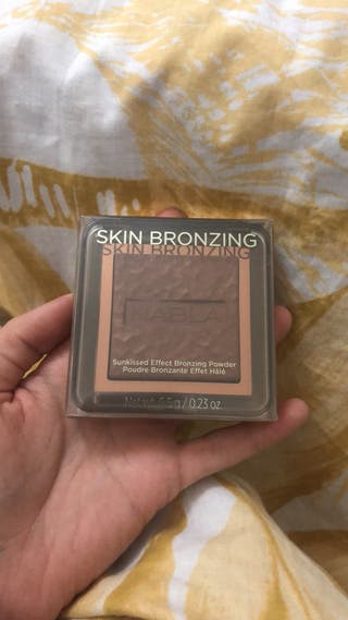 Skin bronzing Habla