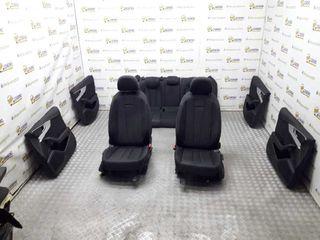 1215416 Juego asientos completo AUDI A4 BERLINA