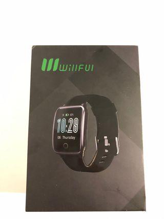 Reloj Inteligente, Willful Smartwatch