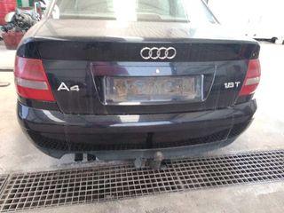 Juego asientos completo Audi A4 berlina año 2000