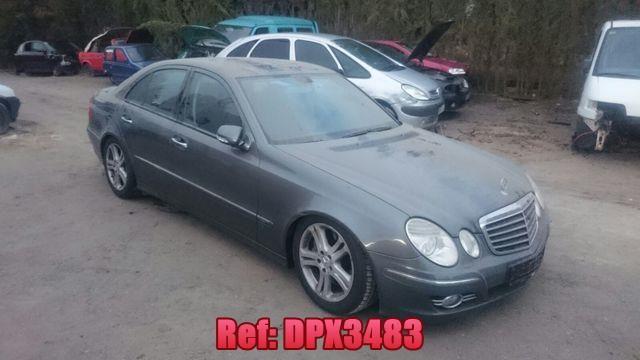 DPX3483 MERCEDES W211 CLASE E 420 CDI