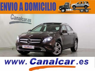 Mercedes GLA CDI Urban 170CV