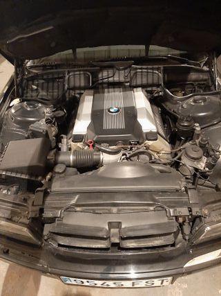 BMW e 38 serie 7