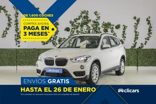 BMW X1 sDrive18d Business