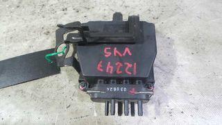 1372838 Centralita check control SEAT LEON (1P1)