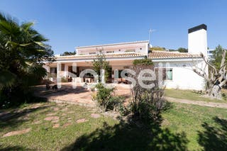 Chalet en venta de 713 m² Calle 21, 46370 Chiva (