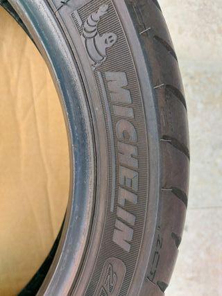 Michelin Power Pure SC 120/80/14 M/C 58S