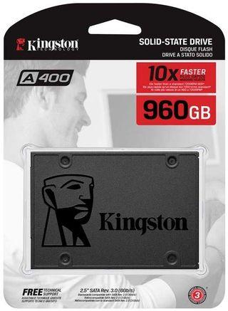 Disco duro ssd 960gb