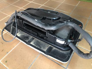 Aparato aire acondicionado Volkswagen crafter 2016