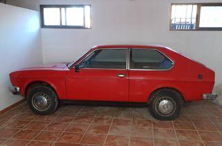 Seat 128 año 1977