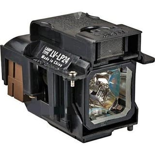 Canon LV-LP24 Lámpara de proyector
