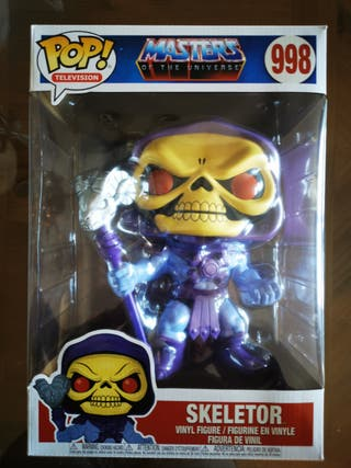 Funko pop Skeletor