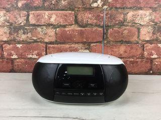 Radio CD Sunstech CRUSM400