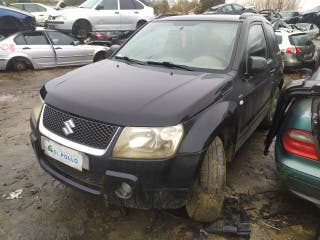 DESPIECE SUZUKI GRAND VITARA JB (JT)