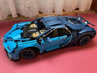 Bugatti Chiron Replica