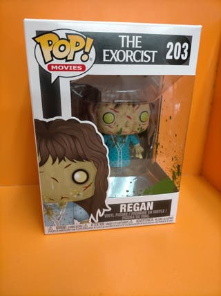 Funko Pop Regan