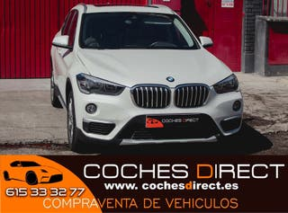 BMW X1 sDRIVE 18D 5p. 2015