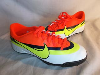 Botas Nike Mercurial Vortex CR7