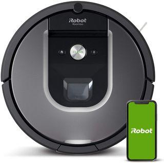 iRobot Roomba 960 Robot Aspirador