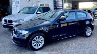 BMW Serie 116dA Año 2010