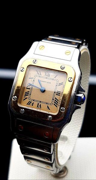 Reloj Cartier Señora