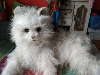 gatito furreal