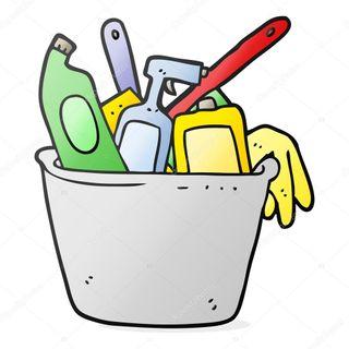 Limpieza general viviendas