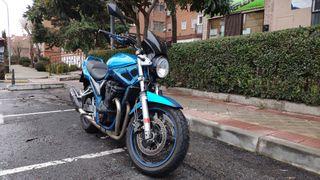 Suzuki bandit 650 k5 A2