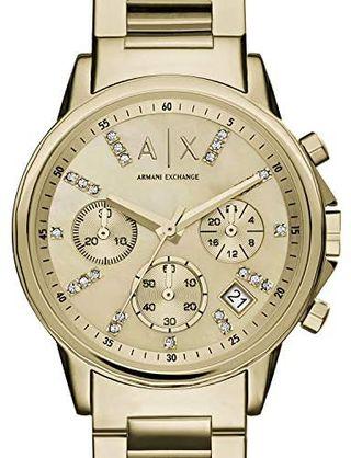 Reloj Analogico Armani Exchange