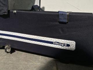 Capazo Jane Viking-3 Año 82