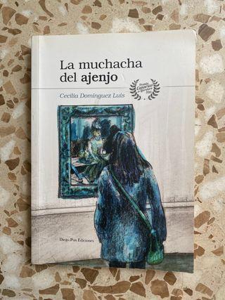 La muchacha del Ajenjo de Cecilia Dominguez