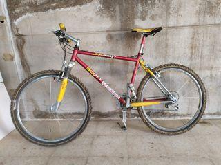 Bici MTB Scott