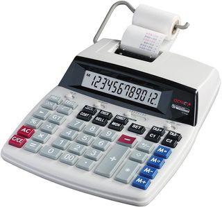 Calculadora impresora Genie D69 Plus