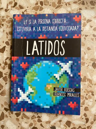 Latidos , de Javier Ruescas y Francesc Miralles