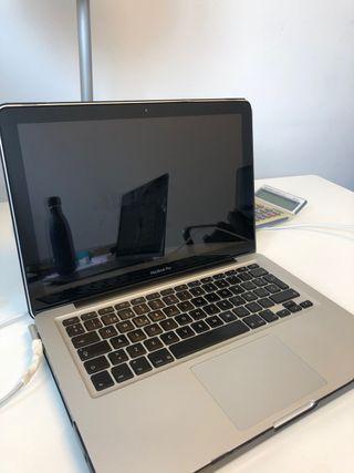 """MacBook Pro 2012 13"""" 500GB"""