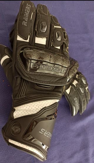 guantes rainers xl